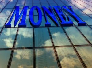 Financial World [Photo Courtesy: www.pixabay.com]