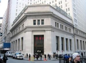 23_Wall_Street_New_York [Photo Courtesy: en.wikipedia.org]