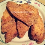 It's #Tilapia #Tuesday! #foodie #food #healthyeating #fish #recipe