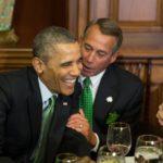 John Boehner Let the Cat Out of the Bag! #politics #politicstalk #politicsnation