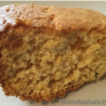 Cornbread for Carbs! brendaslunch food foodie healthyeats healthyeating recipe recipes