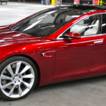 Tesla Model S [Photo Courtesy: Wikipedia Commons] brenaslunch finance stock tesla stock inves investing investor