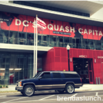 Washington DC Squash Tech & Real Estate hi-tech technology dctech