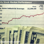 It's a good time to lock in some profits! #TrumpRally #investing #investor #invest