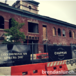#Historic Chapman Stables Redevelopment! #realestate #washingtondc #invest